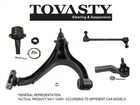 Tovasty Steering & Suspension Parts